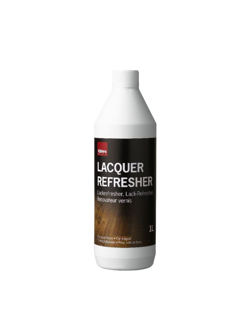 LACQUER REFRESHER