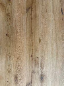 Naturaalparkett Puulux tamm fp165 natur rustik 1-lip 14x165x2200