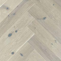 Kalasabaparkett Puulux Roberta tamm suitsuhall matt lakk 12x120x600 (rustik, UniFit X click)